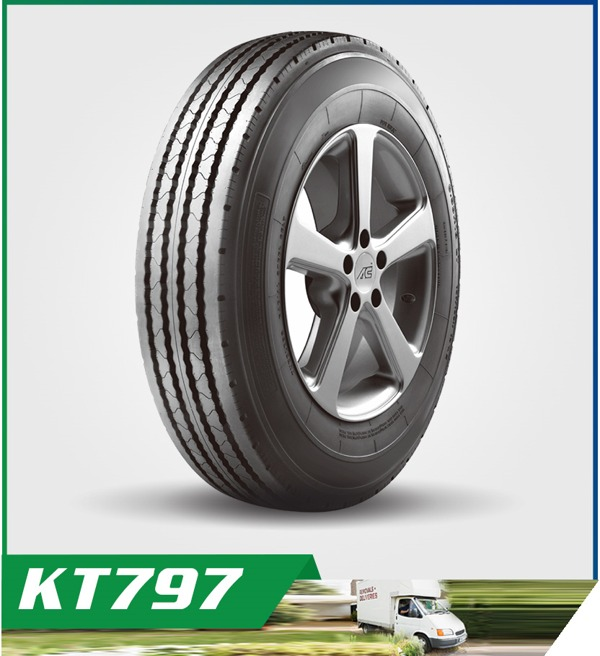 KETER Brand Small Truck Tires, Light Duty Truck Tires, LTR Automotive Tires