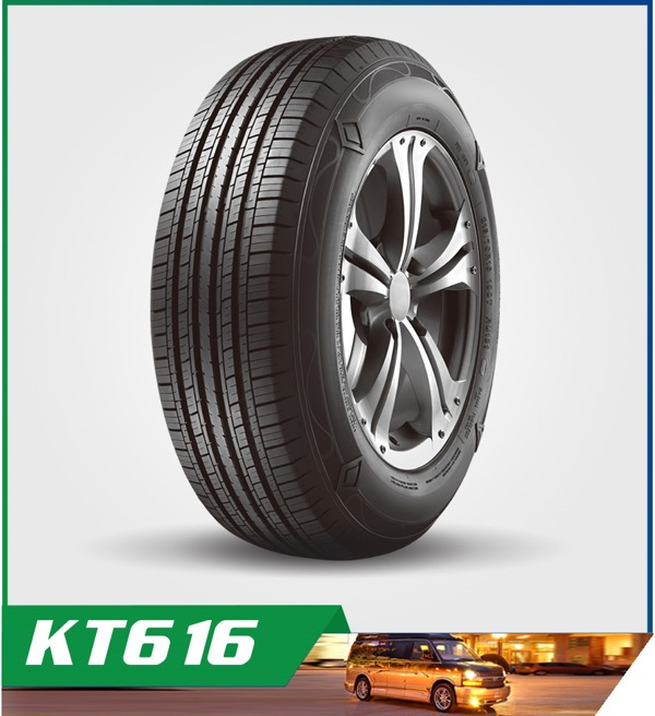 High Quality SUV tyres KT616 Pattern