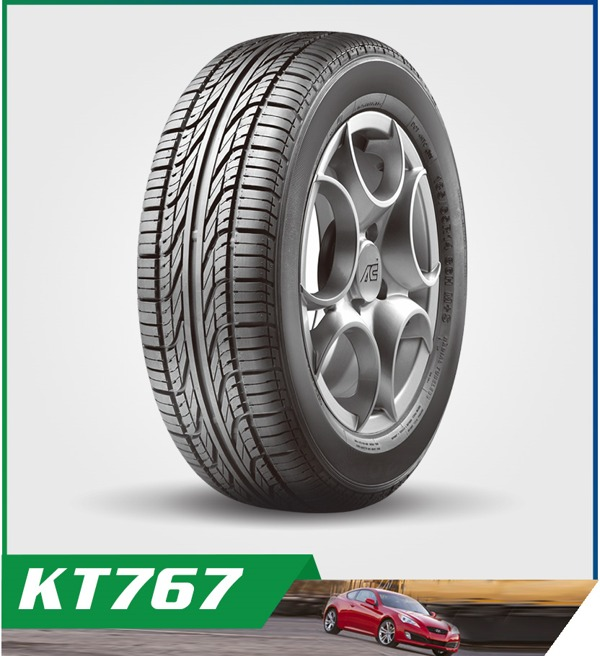 Keter Brand KT767 Comfort HP High Performance Car Tires