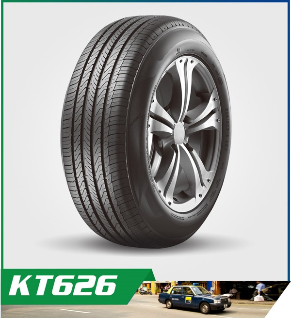 High Performace Car Tires KT626 Pattern