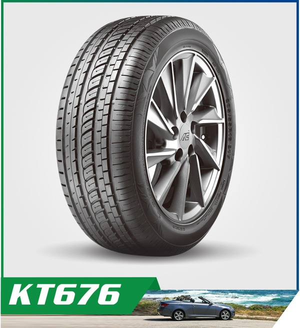 Sport UHP Cheap Wholesale Price Tires for Car Keter Brand Made in China