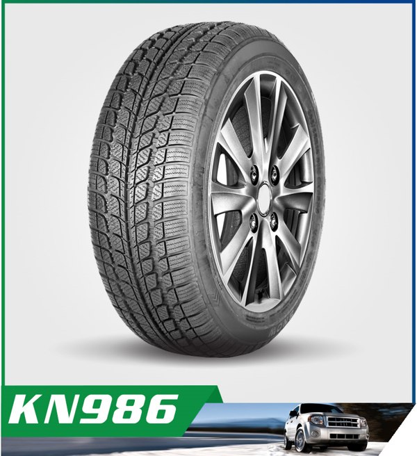 Keter Car Tyre Winter Snow Tyre KN986