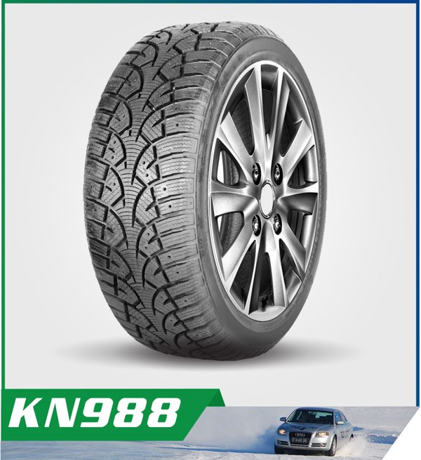 Keter Car Tyre Snow Winter Tyre KN988