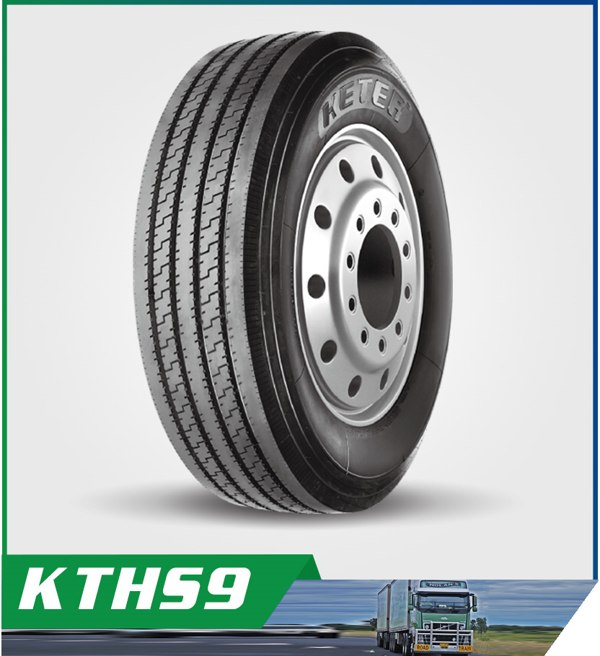 KETER Brand TBR KTHS9: Excellent Over-loading Performance Truck Tires