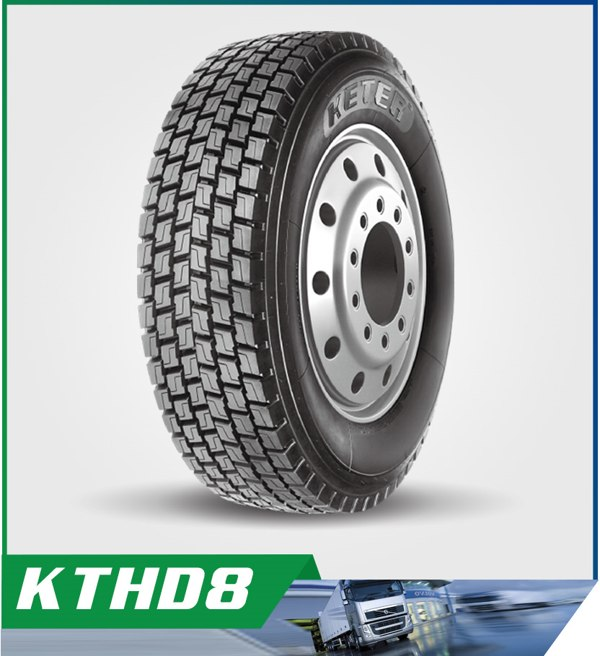 KETER KTHD8 Bring You Strong Traction and Breaking Power