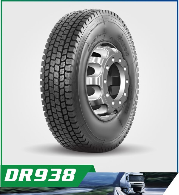 DR938 Suitable For Highway, And Urban Road