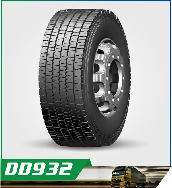 R19.5 Truck Tires For Express Way,High Way And Urban Road.