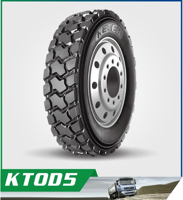 KTOD5 Excellent off the road pattern Tire