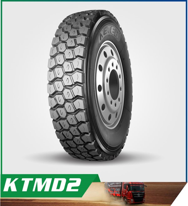 The Anti-peeling, Excellent Load Performance of KETER Brand KTMD2