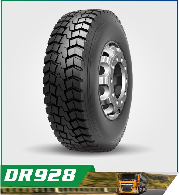 Commercial Off Road Tires 11r22.5 Truck Tyres