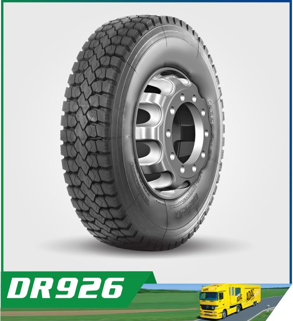 Commercial vVhicle Tires10r 22.5 Tires