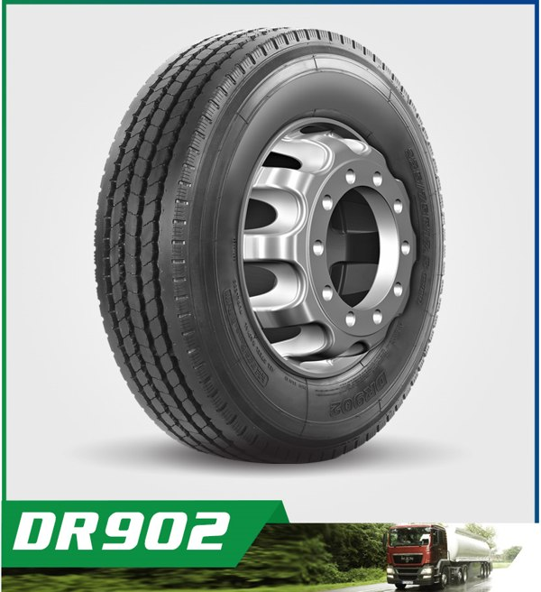 Popular Patterns for Little Truck Tires in 17.5 19.5 Series
