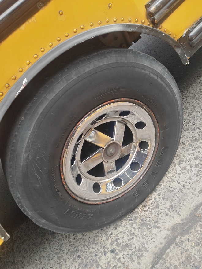 keter tyres