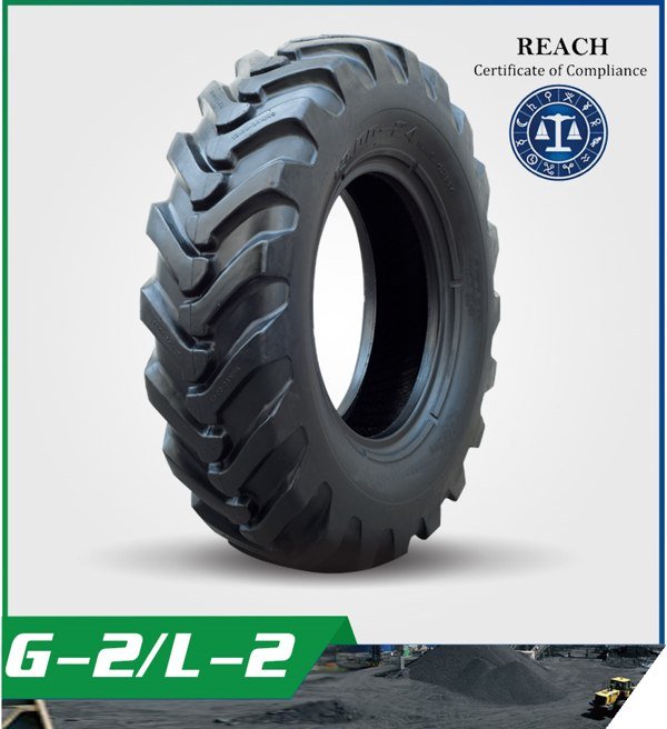 G-2/L-2 Pattern For Earthmover Tires