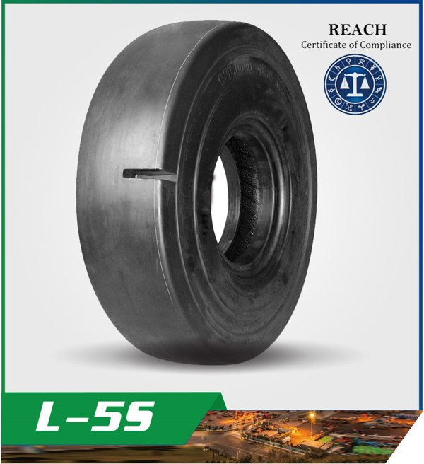 Good Performance OTR Agriculture Tire L5S