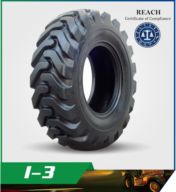I3 Good Quality Tires