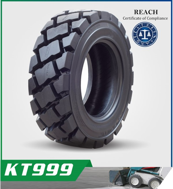 KT999 Pattern for Keter Skid Steer Tyres