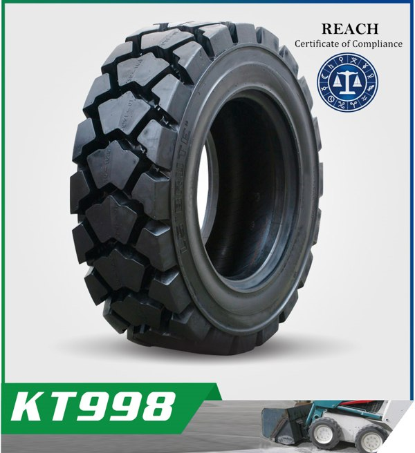 KT998 High Quality Skid Steer Tyres