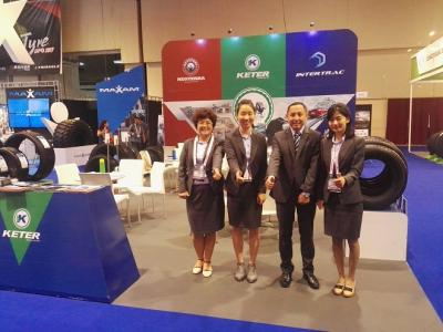 Latin American & Caribbean Tyre Expo 2017