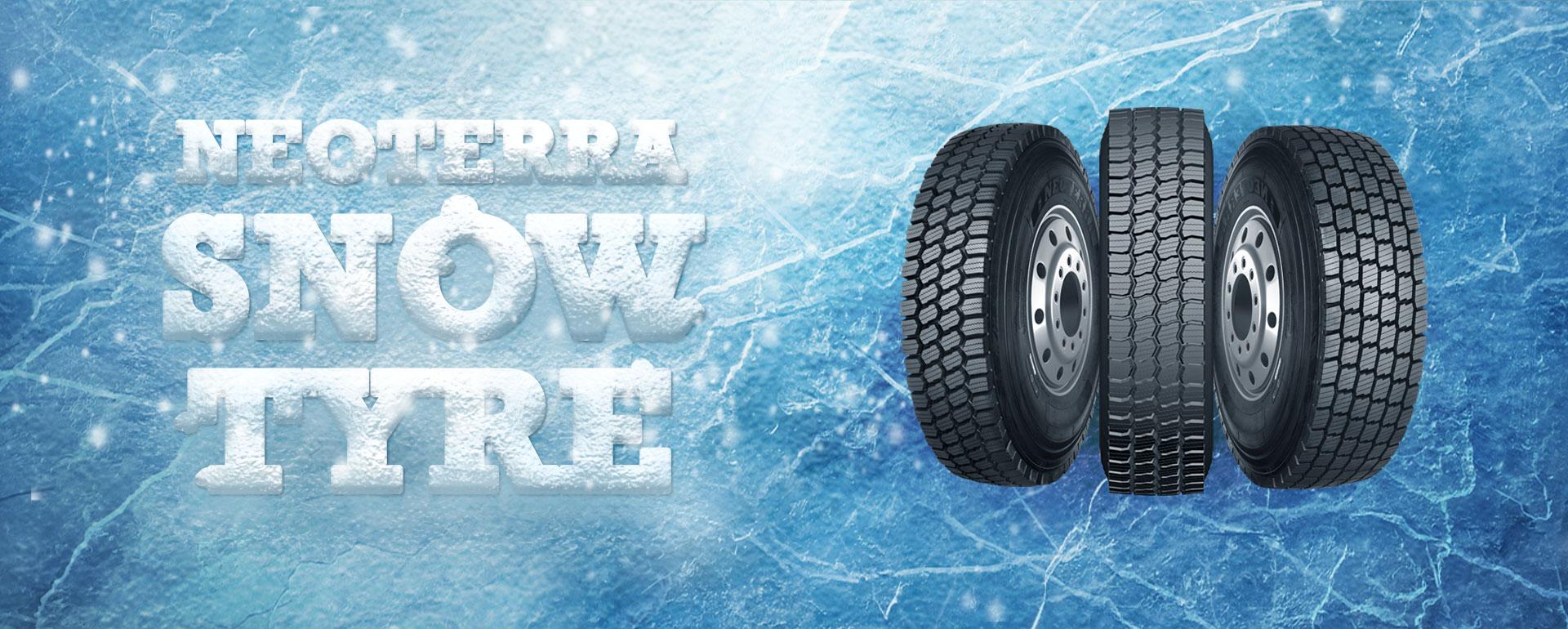 snow tyre
